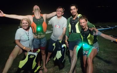 Bioluminescence Tours in Tobago